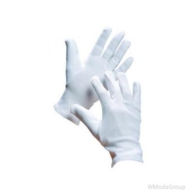 Перчатки хлопчатобумажные усиленные WURTH