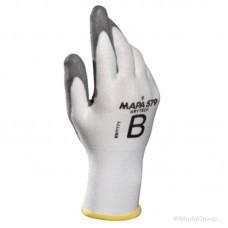 Порезозащитные перчатки с полиуретановым покрытием MAPA 579 KryTech