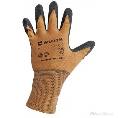 Перчатки механика WURTH