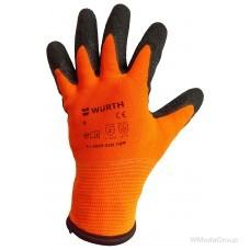 Перчатки утепленные WURTH Comfort
