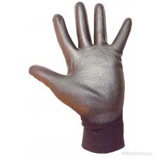 Перчатки WURTH BLACK PU