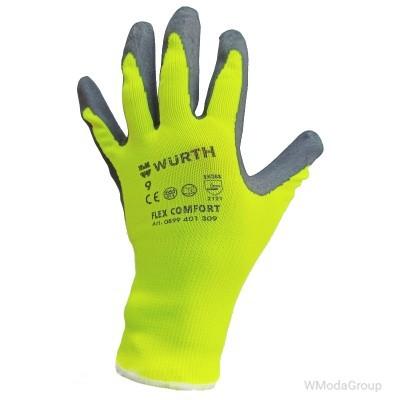 Перчатки защитные WURTH Flex Comfort