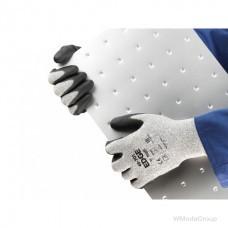 Перчатки Ansell EDGE 48-701 стойкие к порезам и истеранию