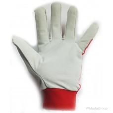 Перчатки кожаные WURTH Protect