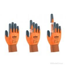 Перчатки UVEX phynomic HV