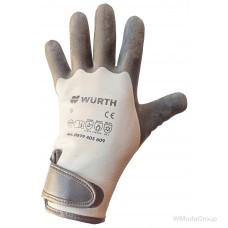 Высококачественные профессиональные зимние перчатки WURTH MULTIFIT DRY
