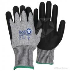 Перчатки для защиты от порезов BLUE STAR PANAX CUT 5
