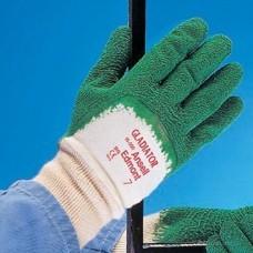 Перчатки для разгрузочно-погрузочных работ/порезостойкая/из каучука/противоскользящая GLADIATOR® SERIES