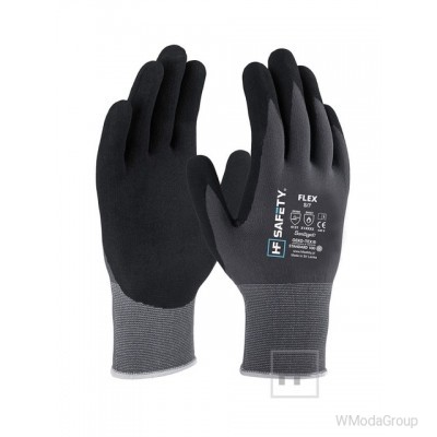 Перчатки HF SAFETY FLEX