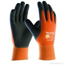 Термостойкие перчатки с защитой от высоких и низких температур MaxiTherm® 30-201