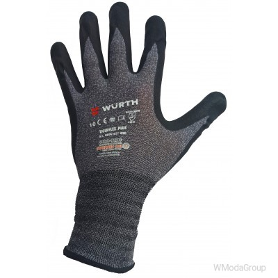 Перчатки WURTH Tigerflex Plus