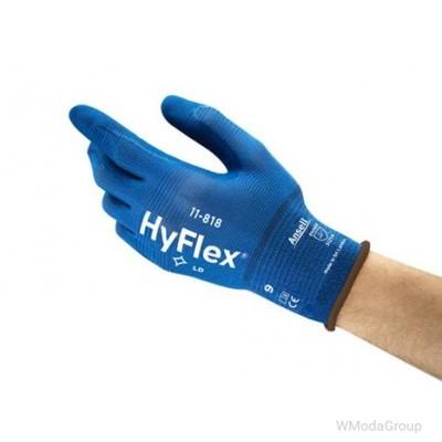 Перчатки Ansell HyFlex® 11-818