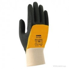 Защитные перчатки UVEX PROFI ERGO XG made in Germany