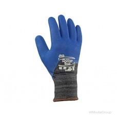 Защитные высокопрочные перчатки премиум класса Ansell HyFlex 11-947 с нитриловым покрытием