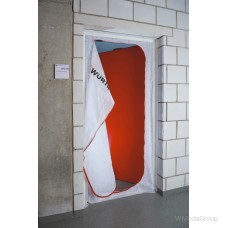 Дверца для защиты от пыли WURTH