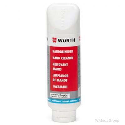 Очиститель для рук, чистит и защищает одновременно